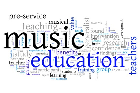 How can Music Education help you?