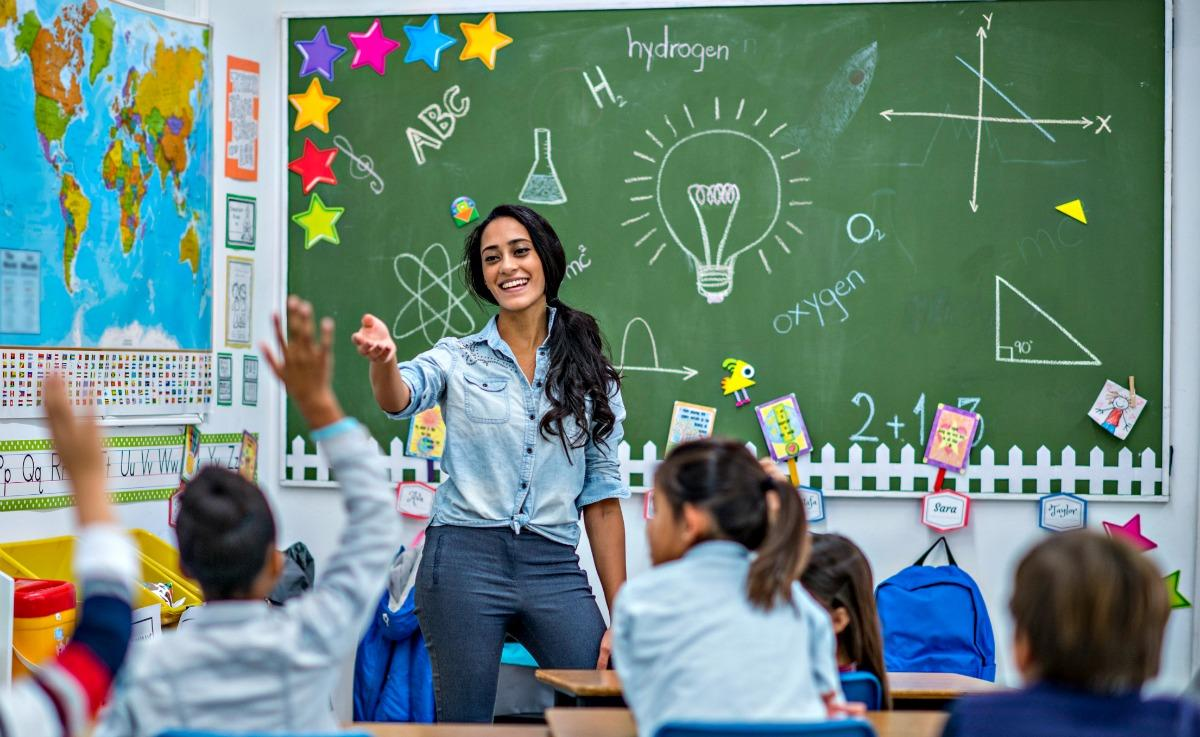 Finding the Right Educator