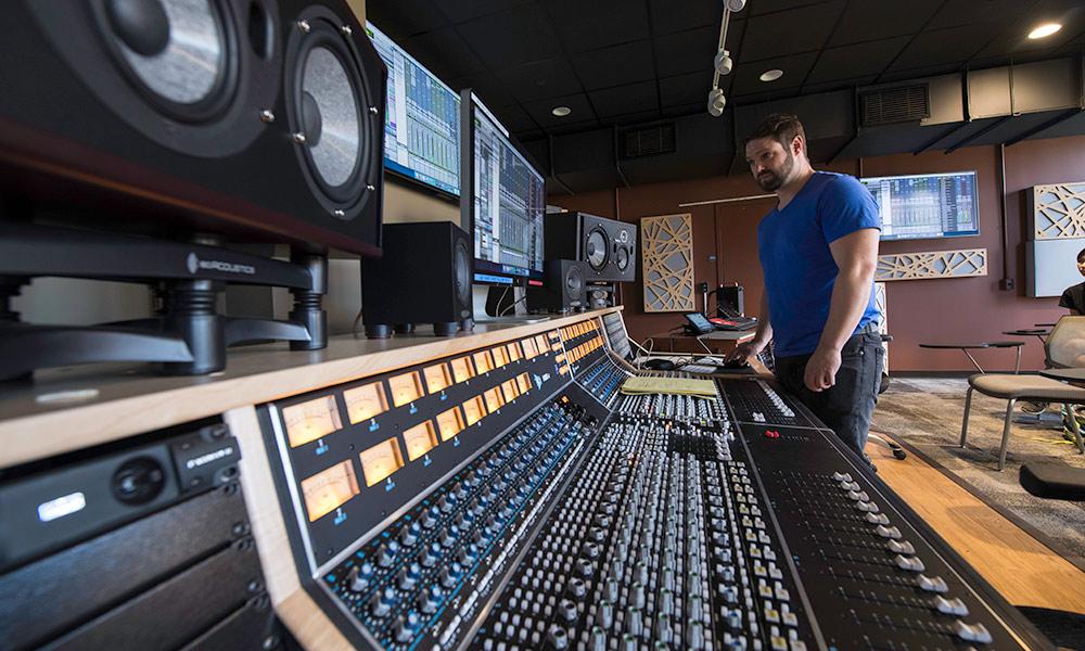 How to Build a Career as an Audio Engineer