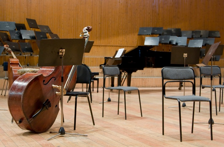 Top10 Music Schools in the World